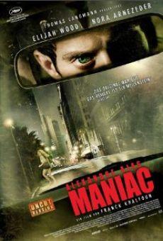 Kẻ Điên Cuồng - Maniac
