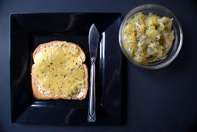 DSC07445a Kiwi Jam ( Fridge Style )