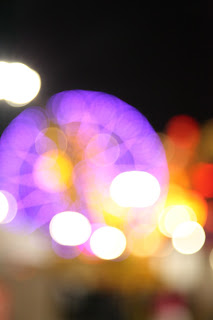blur bokeh tulsa state fair a.e. tohline