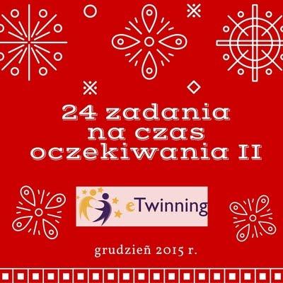 Projekt eTwinning 2015