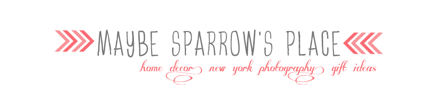 Maybe Sparrow Photography