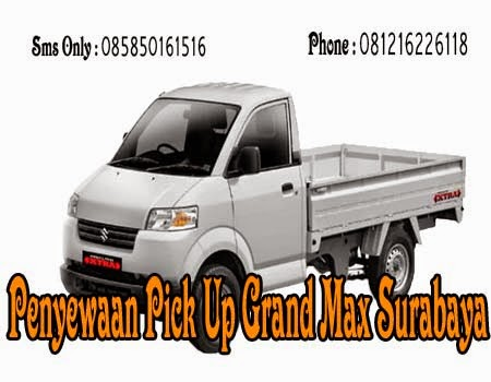 Penyewaan Pick Up Grand Max Surabaya