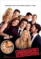 Filme American Pie – O reencontro / American Reunion