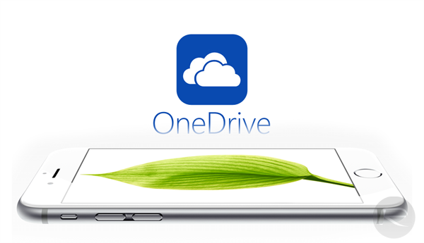 IPhone users, here's how to get free 30GB Of Storage OneDrive Microsoft
