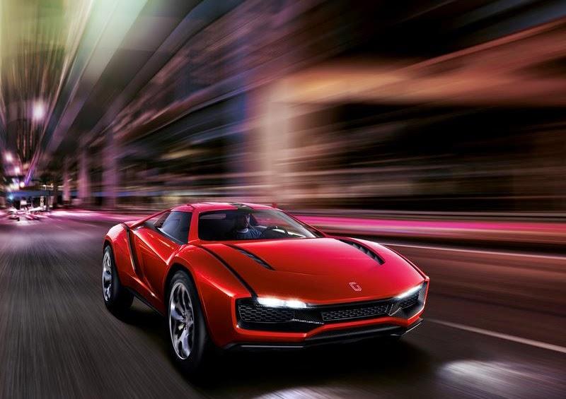 Italdesign Parcour Concept, 2013, Automotives Review, Luxury Car, Auto Insurance, Car Picture