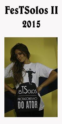 SEGUNDO FEST SOLOS - 2015