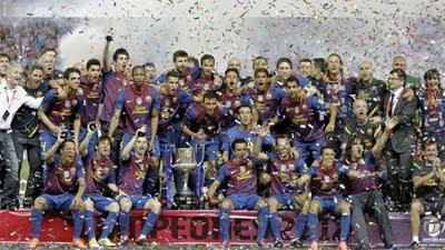 Barça Copa del Rei