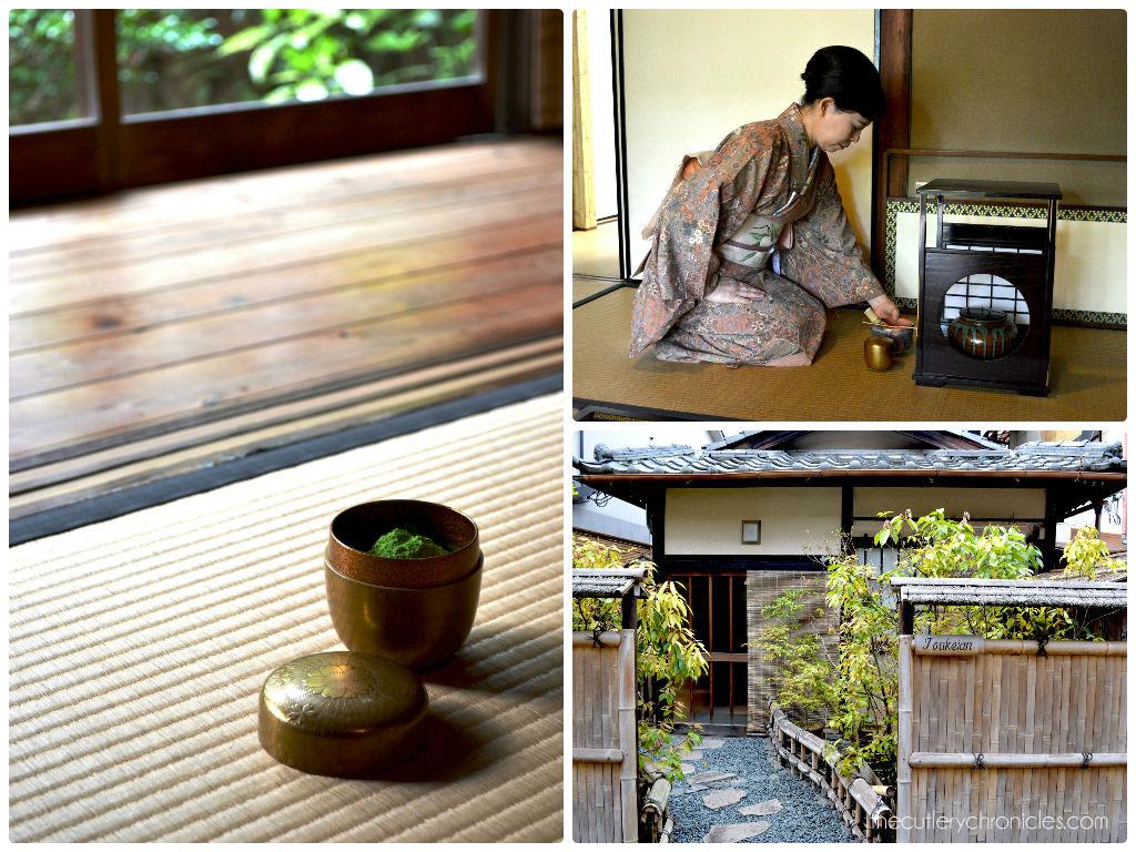 Kyoto Wakwak-kan Japanese Tea Ceremony with a ... - Viator.com