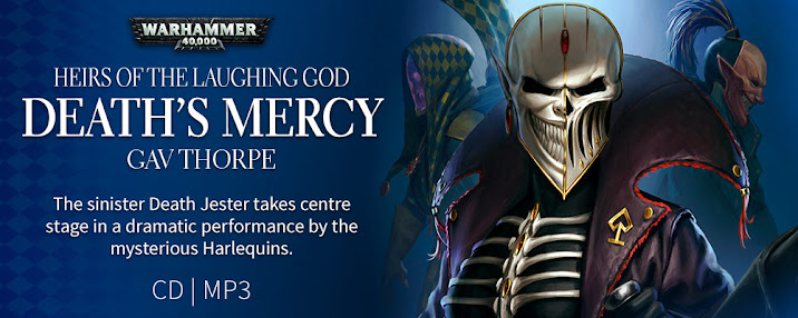 Death's Mercy