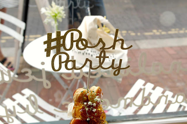 Posh Totty Brighton Party by What Laura did Next
