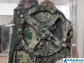 Inilah 5 Penemuan Arkeolog yang Masih Misteri - Kujelajahi.com