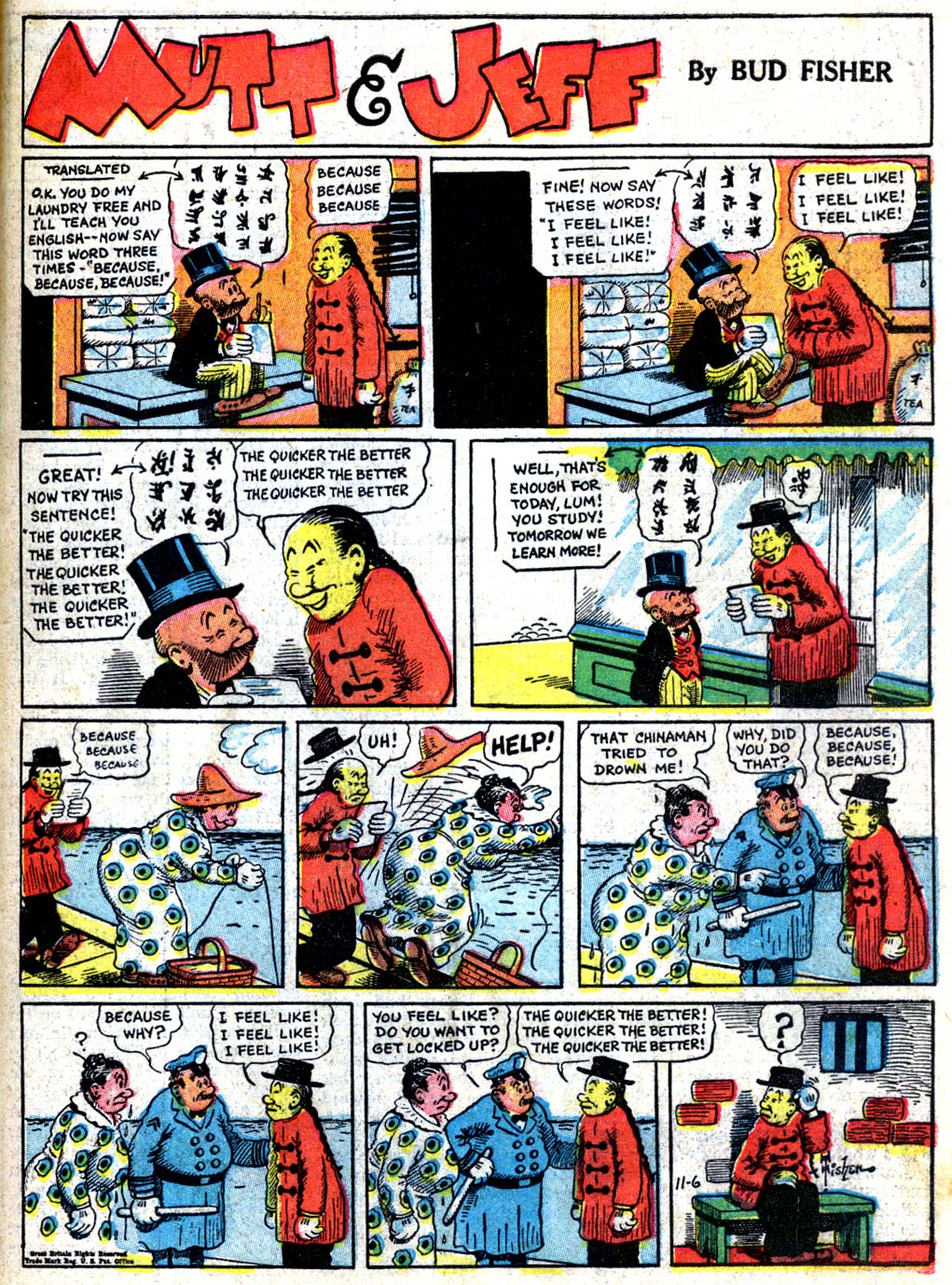 Read online All-American Comics (1939) comic -  Issue #15 - 46