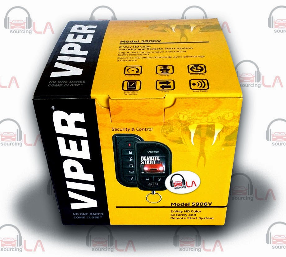 http://www.ebay.com/itm/VIPER-5906V-2-WAY-COLOR-OLED-CAR-AUDIO-ALARM-SECURITY-REMOTE-START-1-MILE-/131363875678