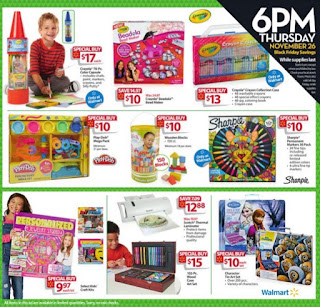 Walmart Black Friday Ad 2015 Page 19