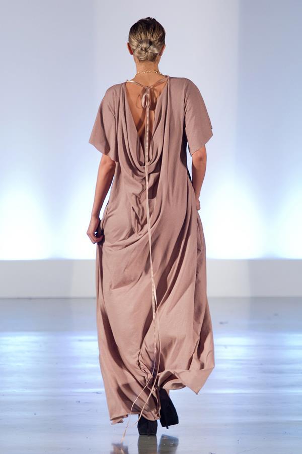 Eco Fashion Week, EFW06, Eco Fashion, Eco Designer, Runway Show, Vancouver Fashion, Evan Ducharme