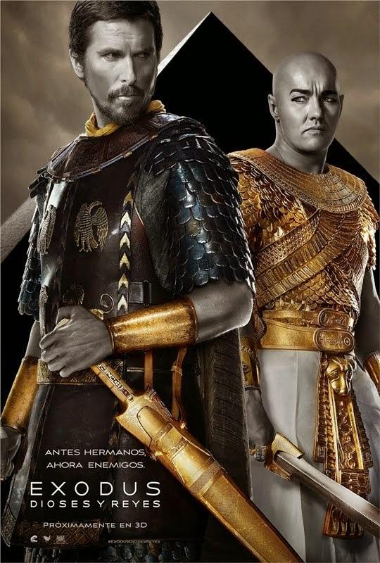 Exodus: Dioses Y Reyes (05-12-2014)