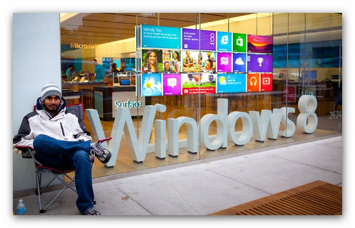 CES 2013  Windows 8 Consigue Vender 60 Millones De Licencias Hasta La