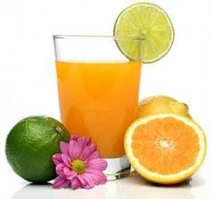 receta jugo adelgazar