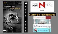Sorteo conjunto Entre mis libros y yo, De lector a lector, El buho entre libros y Leyendo en el bus
