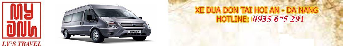 Xe đưa đón giá rẻ chỉ 220 ngàn / xe 4 chỗ . Gọi 0935. 675. 291