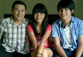 FTV Bad Marsha Good Minah SCTV