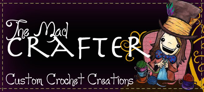 The Mad Crafter