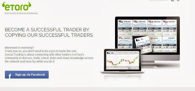 Set up an online stock trading account