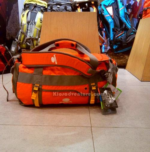 Tas Eiger 5294 Loader 45L Travel Bags
