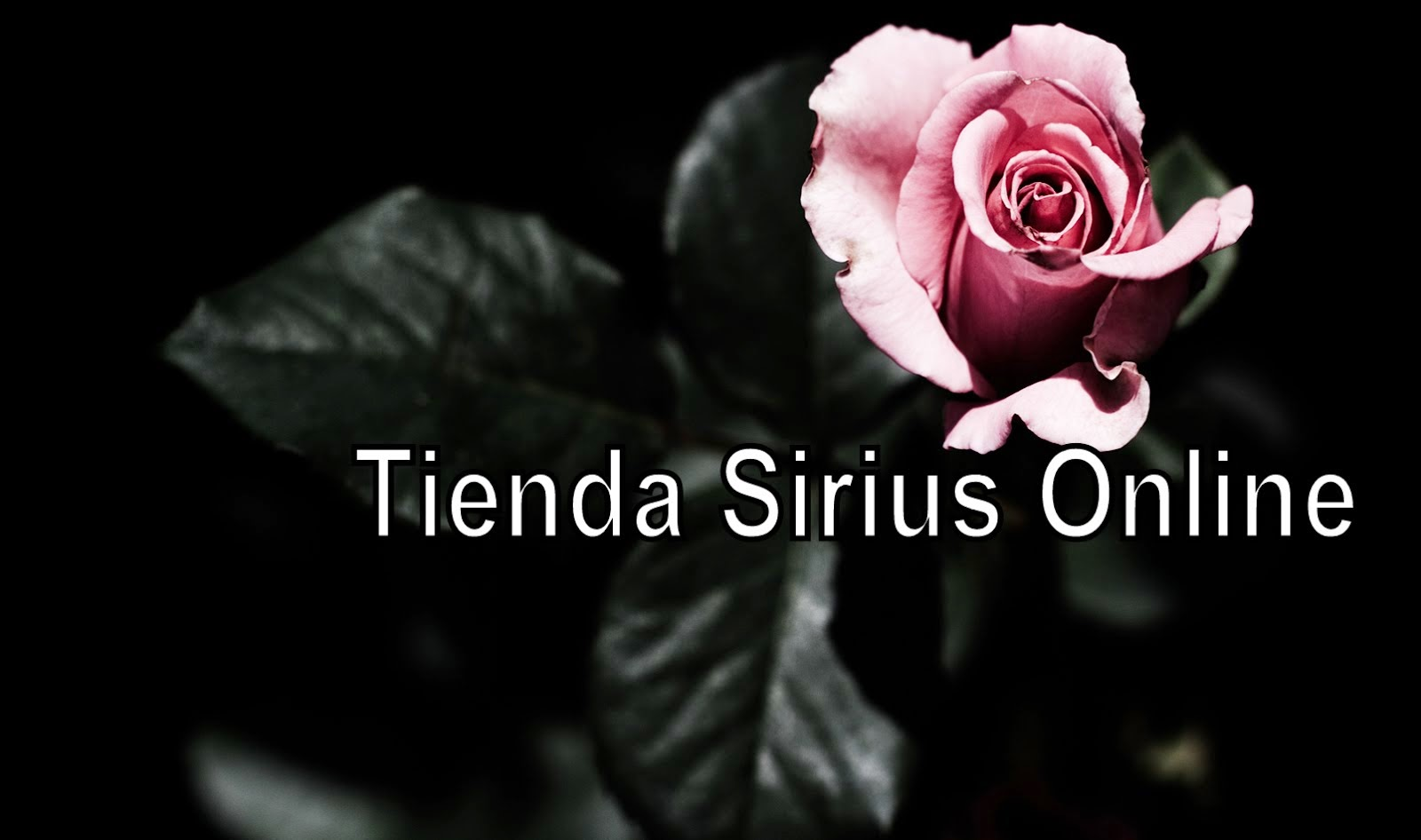 TIENDA SIRIUS ONLINE