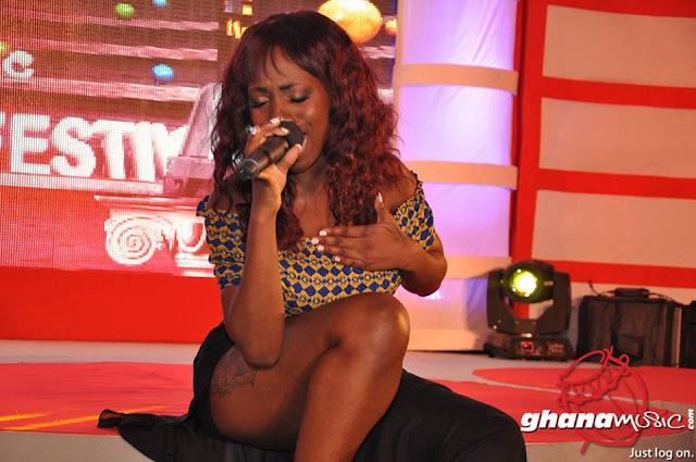 Raquel - Set Me Free | Ghana Weekly - YouTube