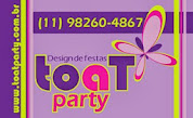 Toat Party