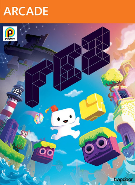 Download Game FEZ Full Version