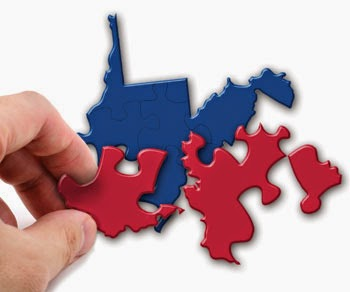 Redistricting Is A Perennial Topic Of Political Debate In The United States And For Good Reason House Districts Have Important Consequences