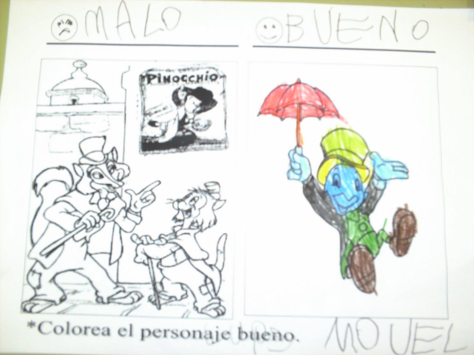 Como Hacer El Sombrero De Pinocho | Noticias de los Mundos