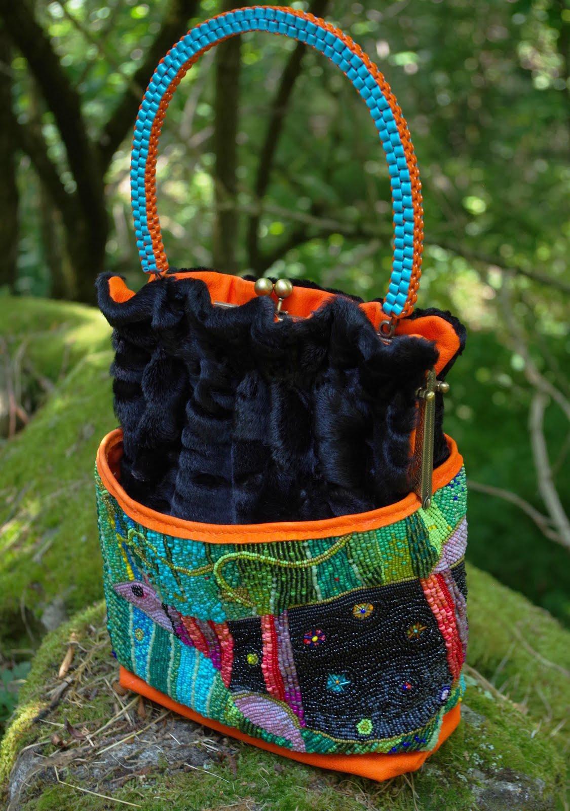 Le sac TATOU