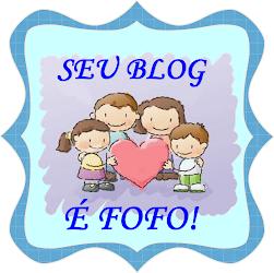 selinho do blog