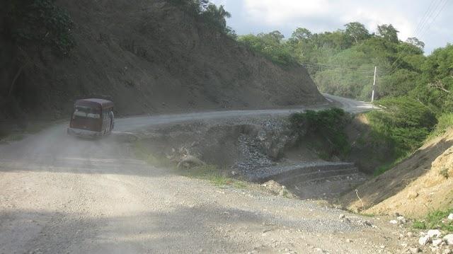 A la salidad de Arroyo Cano, muere otro joven en accidente de motor