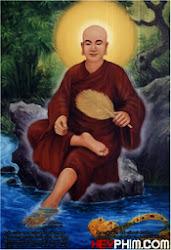 Phật Hoàng Trần Nhân Tông