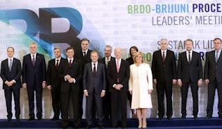 SHBA dhe BE rikonfirmojnë interesimin për Ballkanin Perëndimor