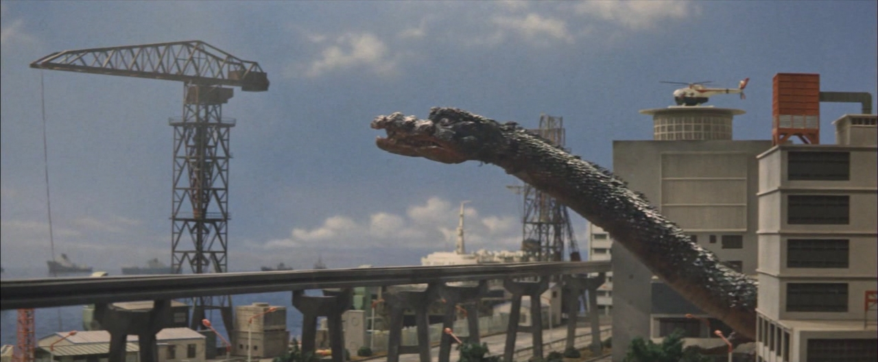 Destroy All Monsters (godzilla)|1968|720p|japones