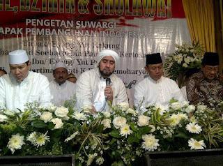 Haul Bpk H Soeharto 8 Juni 2013 di Kalitan