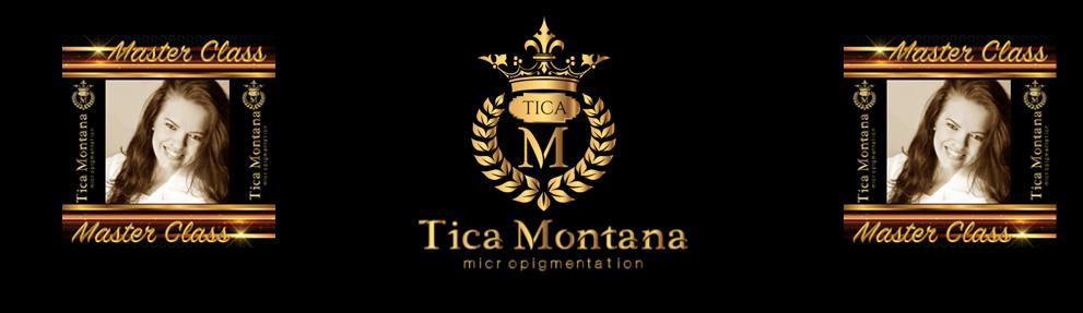 Curso Completo Microblading Tica Montana