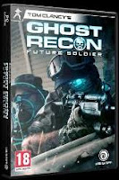 Download Tom Clancy's Ghost Recon: Future Soldier 2012