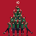 EXO - CHRISTMAS DAY LYRICS (KOREAN VER.)