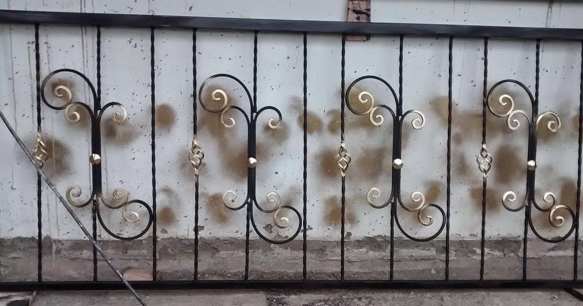 Taller pineda villamaria todo en puertas ventanas rejas for Puertas madera y hierro forjado