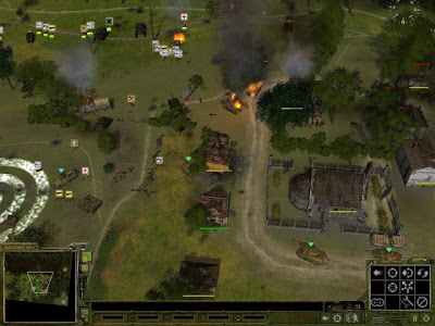 Download Game Ringan Sudden Strike: Crimea Full