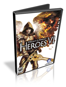 Download Might e Magic: Heroes VI PC Completo + Crack 2011