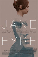 Jane Eyre Poster 2