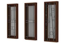 gambar model dan type teralis jendela rumah minimalis