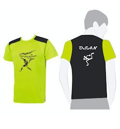 Camiseta 2019